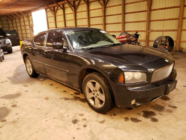 Salvage cars for sale from Copart London, ON: 2010 Dodge Charger SX