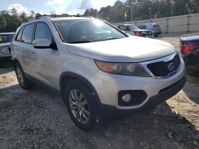 KIA salvage cars for sale: 2011 KIA Sorento EX