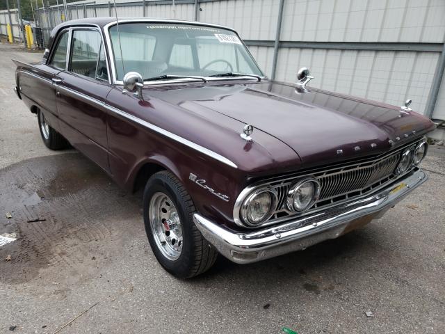 Mercury salvage cars for sale: 1962 Mercury Comet