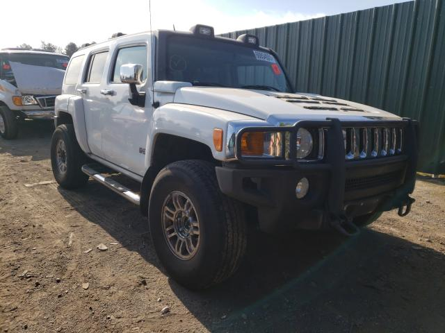 Hummer H3 salvage cars for sale: 2006 Hummer H3