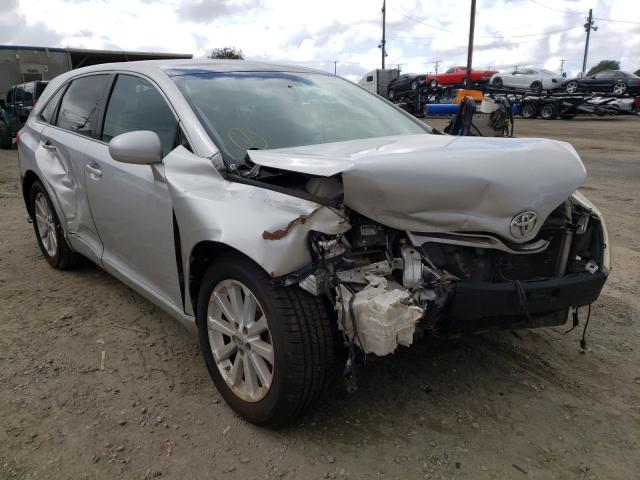 Toyota Venza salvage cars for sale: 2009 Toyota Venza