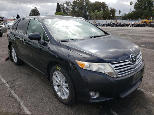 Toyota Venza salvage cars for sale: 2010 Toyota Venza