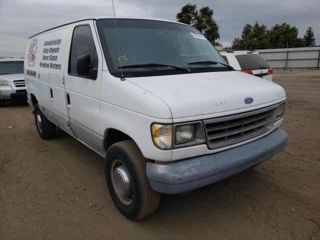 1995 Ford Econoline for sale in Bakersfield, CA