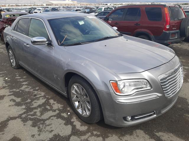 2013 Chrysler 300C en venta en Las Vegas, NV