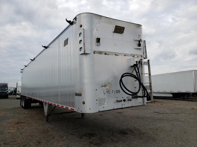 East Manufacturing END Dump salvage cars for sale: 2019 East Manufacturing END Dump