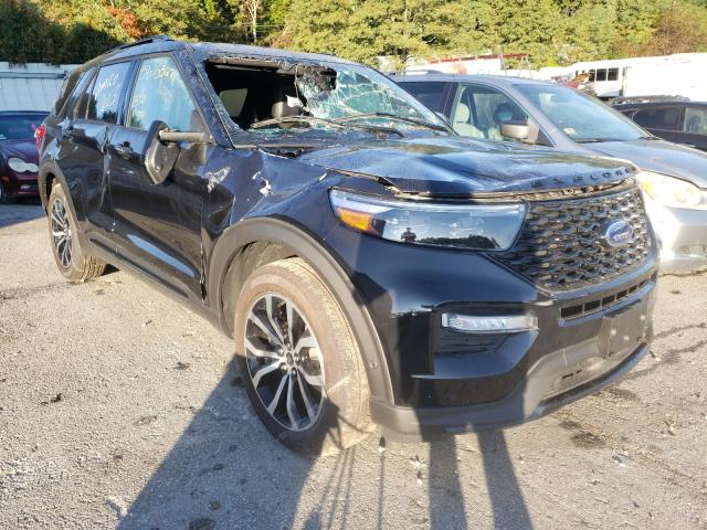 2020 Ford Explorer S for sale in Mendon, MA
