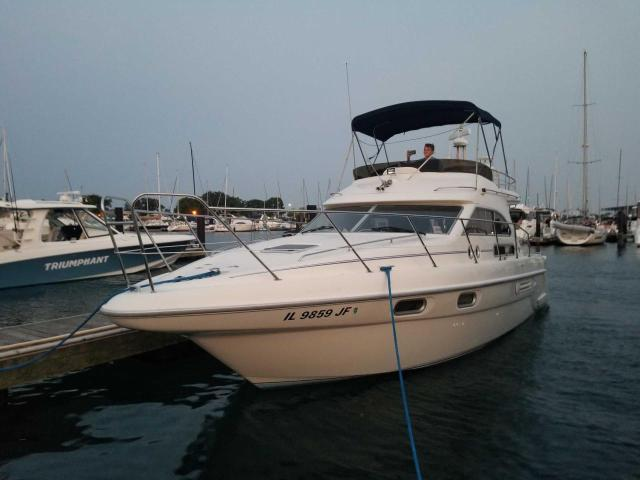 Upcoming salvage boats for sale at auction: 1998 Seadoo Cabin