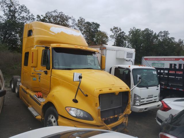 International Vehiculos salvage en venta: 2015 International Prostar