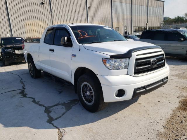 2012 Toyota Tundra DOU en venta en Lawrenceburg, KY