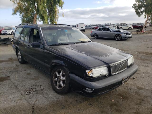 Vehiculos salvage en venta de Copart Martinez, CA: 1997 Volvo 850 GLT