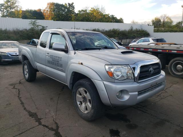 Salvage cars for sale from Copart Marlboro, NY: 2007 Toyota Tacoma ACC