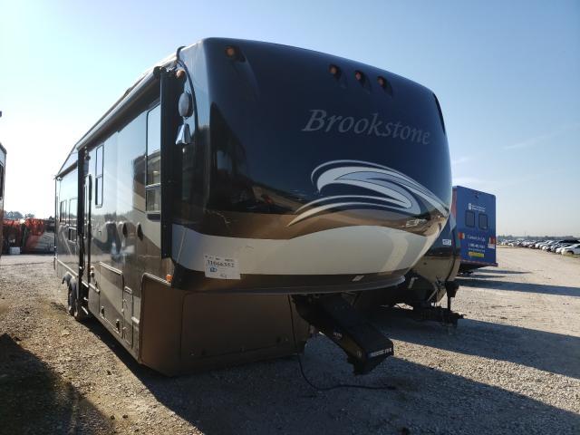 Coachmen Vehiculos salvage en venta: 2011 Coachmen Brookstone