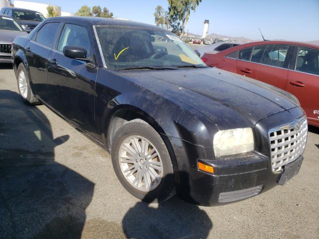 Vehiculos salvage en venta de Copart Martinez, CA: 2009 Chrysler 300 LX
