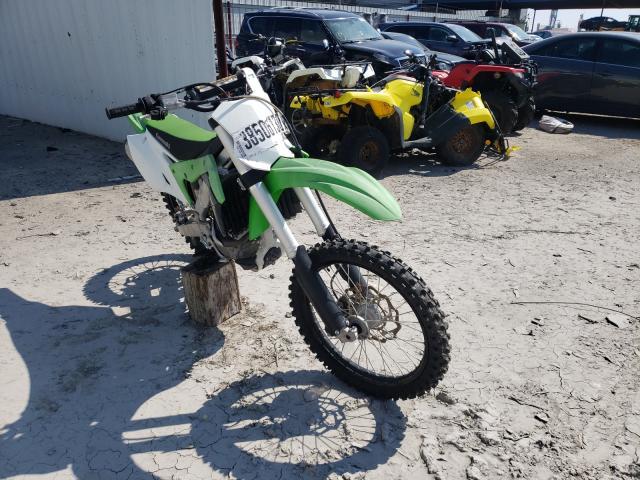 2018 Kawasaki KX252 A for sale in New Orleans, LA