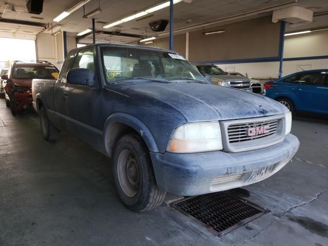 GMC Sonoma salvage cars for sale: 2003 GMC Sonoma