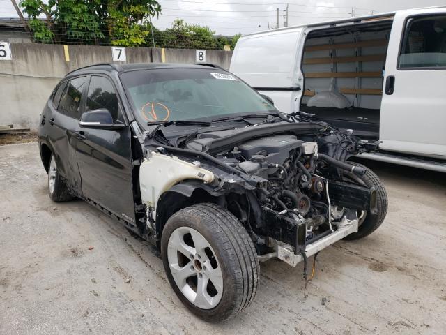 2013 BMW X1 SDRIVE2 for sale in Opa Locka, FL