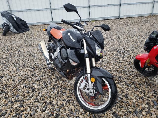 Kawasaki ZR1000 B salvage cars for sale: 2007 Kawasaki ZR1000 B
