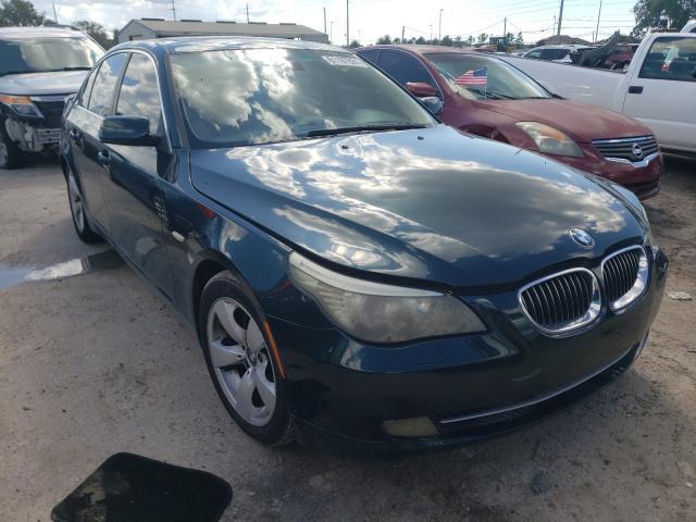 BMW Vehiculos salvage en venta: 2008 BMW 528 I