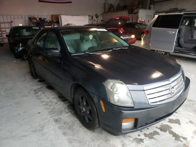 Cadillac CTS salvage cars for sale: 2005 Cadillac CTS