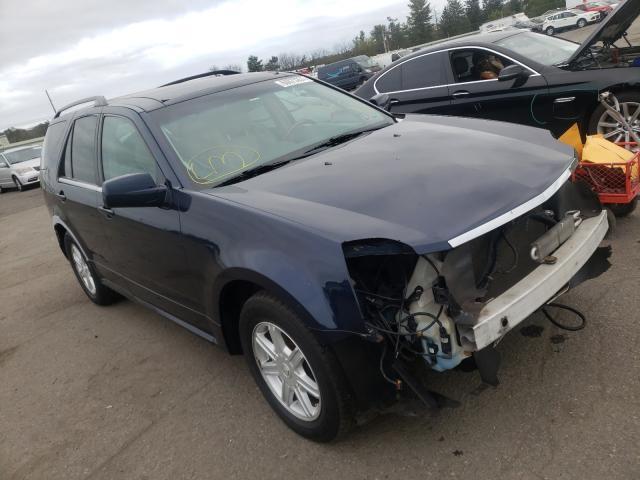 Cadillac SRX salvage cars for sale: 2004 Cadillac SRX