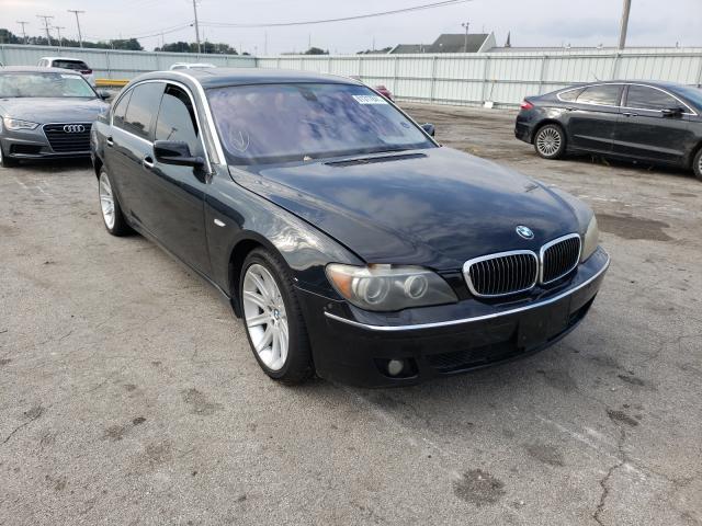 photo BMW 7 SERIES 2006