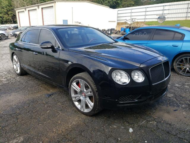 Bentley salvage cars for sale: 2017 Bentley Flying SPU