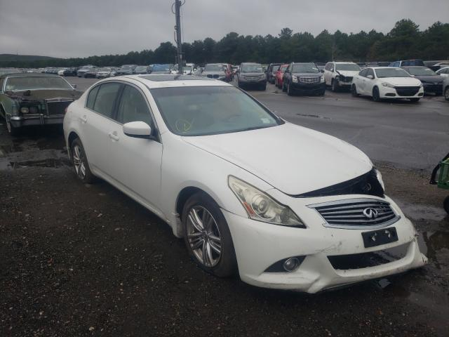 2010 Infiniti G37 for sale in Brookhaven, NY