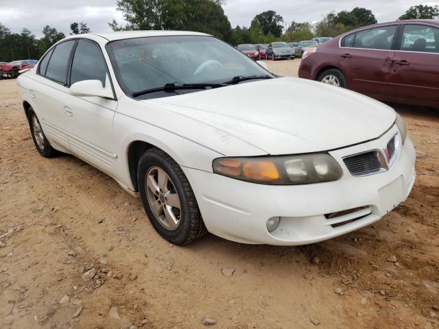 Pontiac Bonneville salvage cars for sale: 2002 Pontiac Bonneville