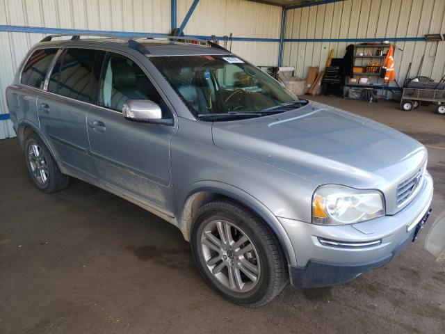 Volvo salvage cars for sale: 2008 Volvo XC90 V8