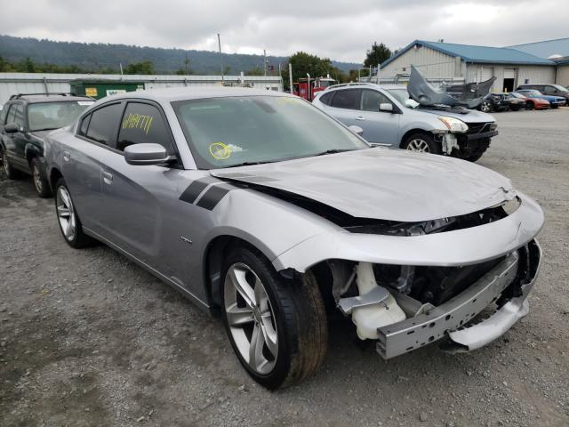 2016 DODGE CHARGER R/ 2C3CDXCT0GH355146