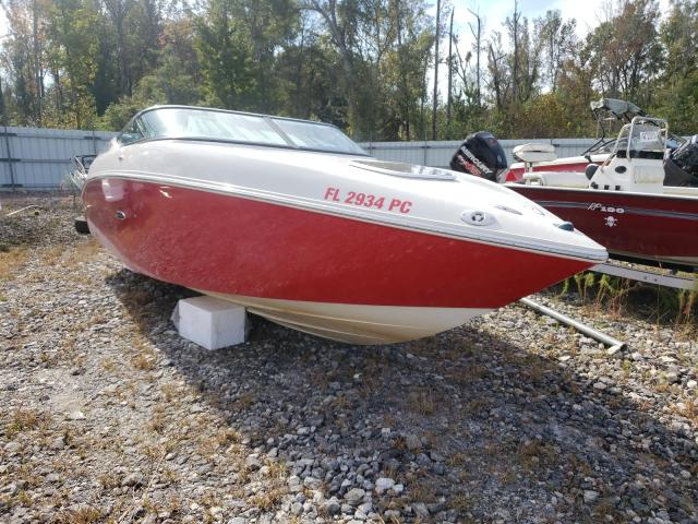 Sea Ray salvage cars for sale: 2009 Sea Ray Boat
