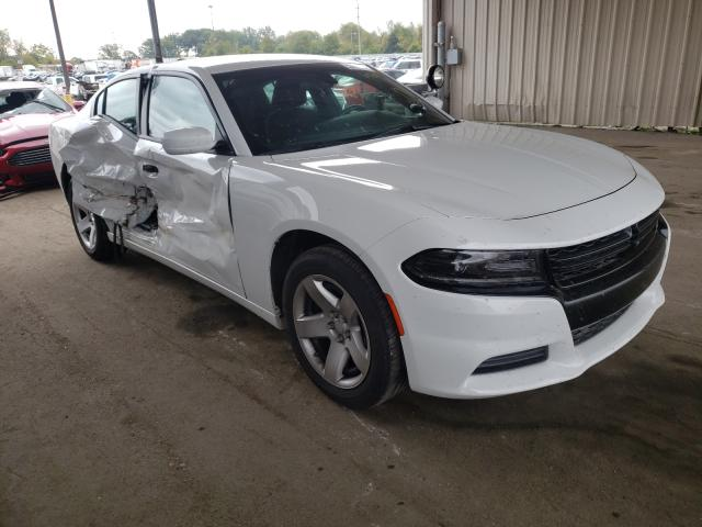 photo DODGE CHARGER 2019
