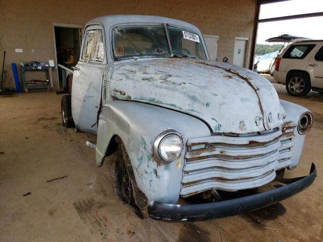 Chevrolet Other salvage cars for sale: 1949 Chevrolet Other