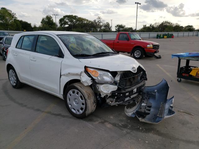 Vehiculos salvage en venta de Copart Wilmer, TX: 2009 Scion XD