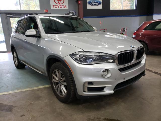 2015 BMW X5 XDRIVE3 5UXKS4C53F0N06379