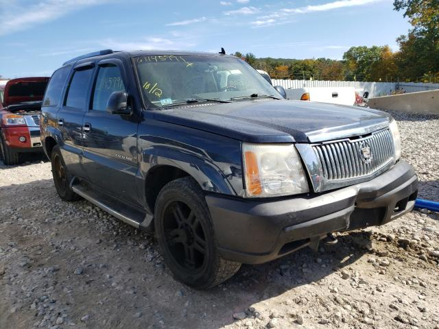 Cadillac Vehiculos salvage en venta: 2006 Cadillac Escalade L