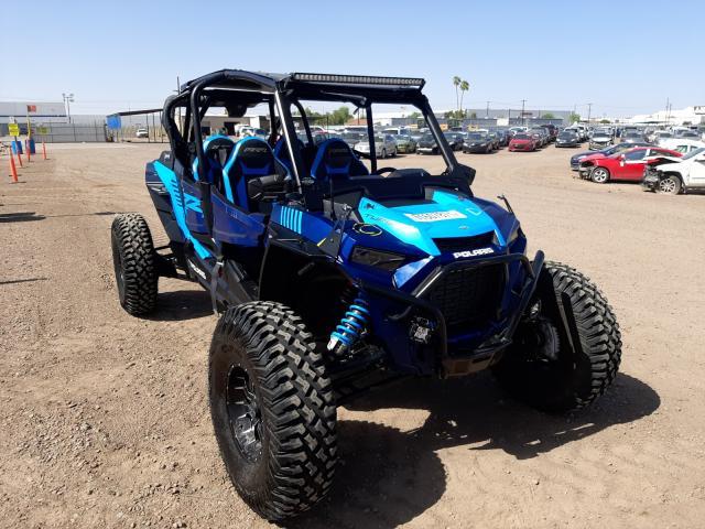 2020 Polaris RZR Turbo for sale in Phoenix, AZ