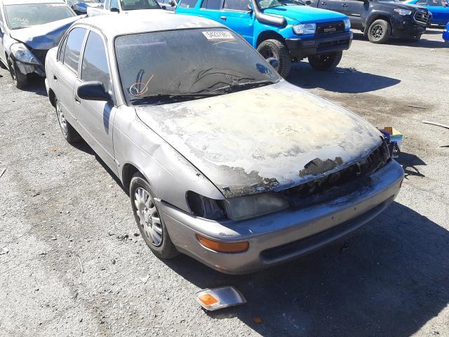 1995 Toyota Corolla en venta en Las Vegas, NV