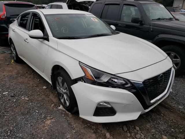 Nissan Altima salvage cars for sale: 2020 Nissan Altima