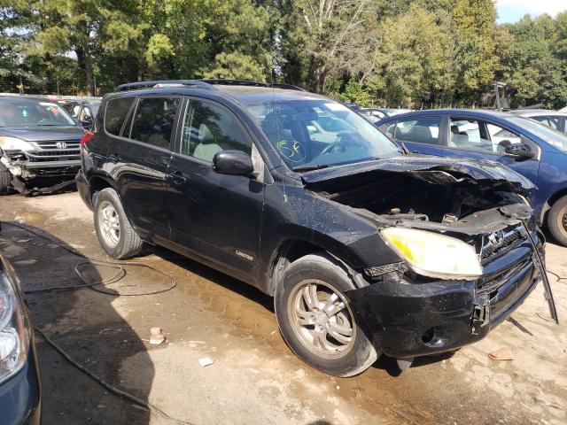Vehiculos salvage en venta de Copart Austell, GA: 2006 Toyota Rav4 Limited