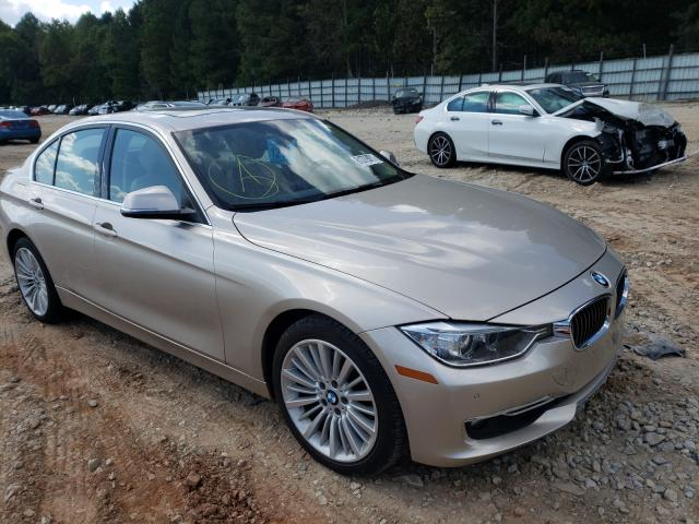 BMW salvage cars for sale: 2013 BMW 328 I