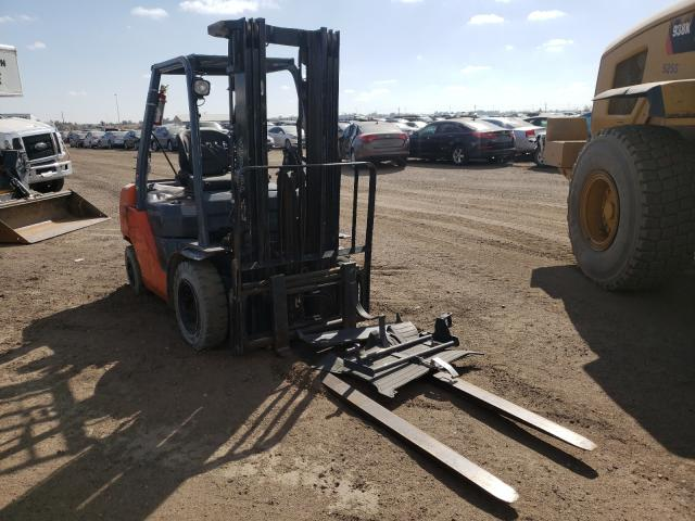 2017 Toyota Forklift for sale in Brighton, CO