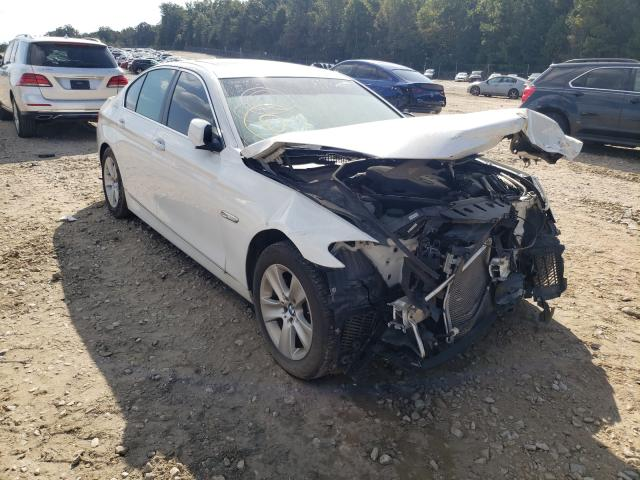 BMW salvage cars for sale: 2013 BMW 528 I