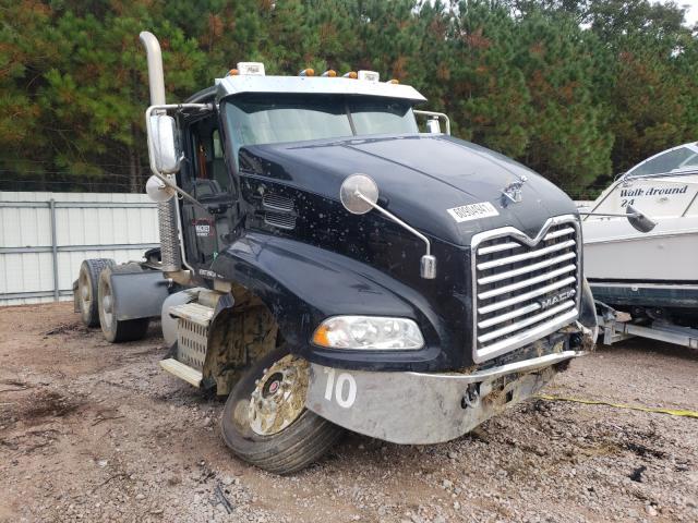 2017 Mack CXU613 en venta en Charles City, VA