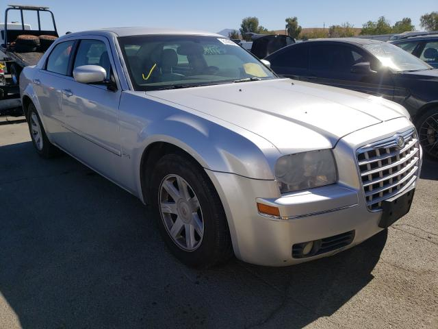 Vehiculos salvage en venta de Copart Martinez, CA: 2005 Chrysler 300 Touring