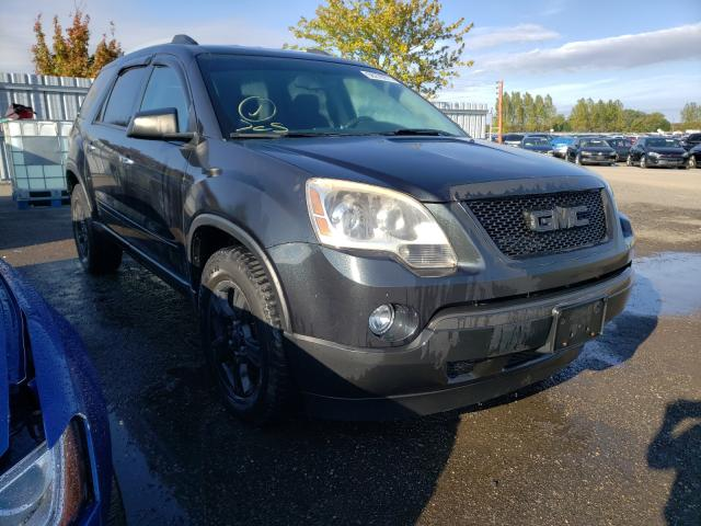 2012 GMC Acadia SLE for sale in Bowmanville, ON