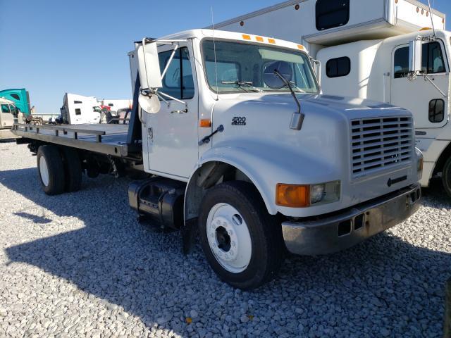International Vehiculos salvage en venta: 2000 International 4000 4700