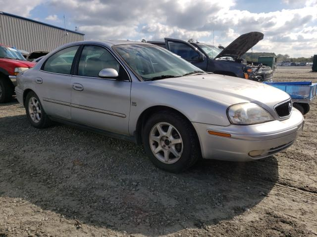 Mercury salvage cars for sale: 2000 Mercury Sable LS P