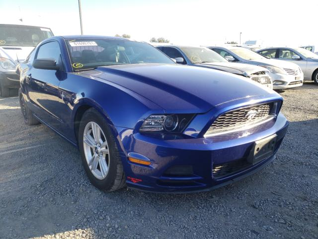 2014 FORD MUSTANG 1ZVBP8AM4E5215425
