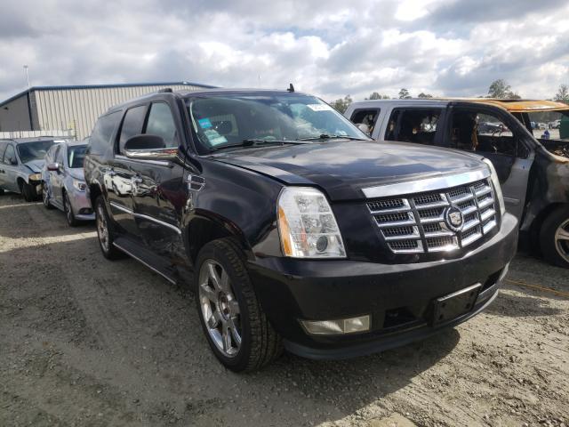 Cadillac Vehiculos salvage en venta: 2010 Cadillac Escalade E